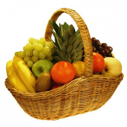 Fruit Basket No.1