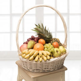 Fruit Basket No. 4