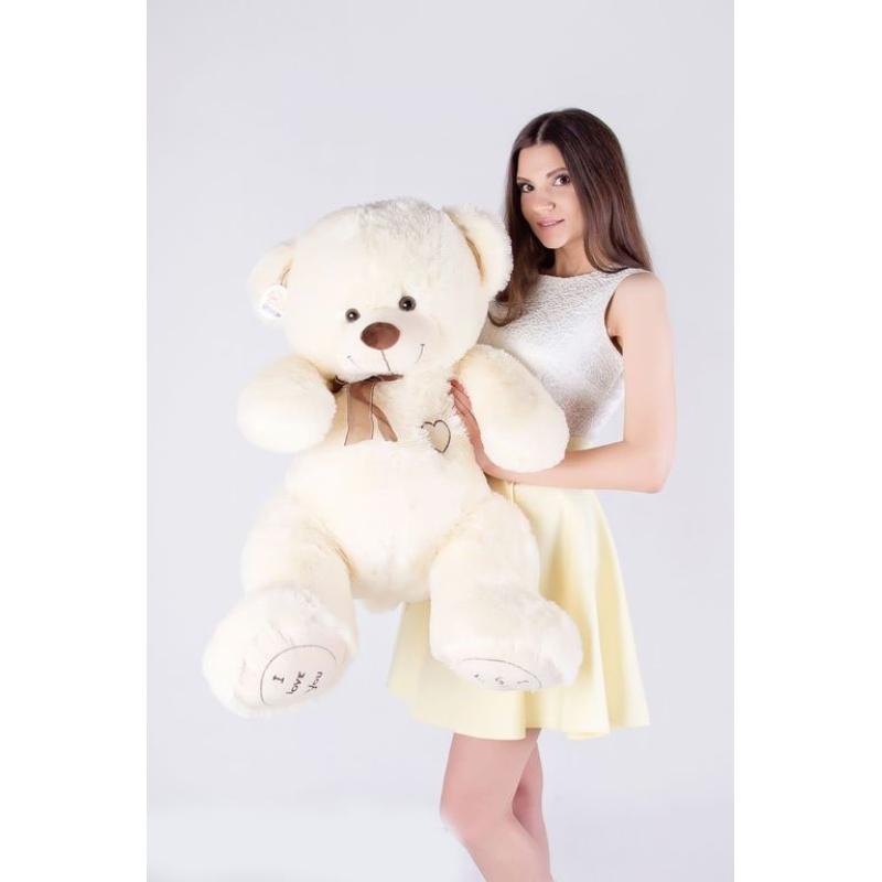 Медведь 1 м
